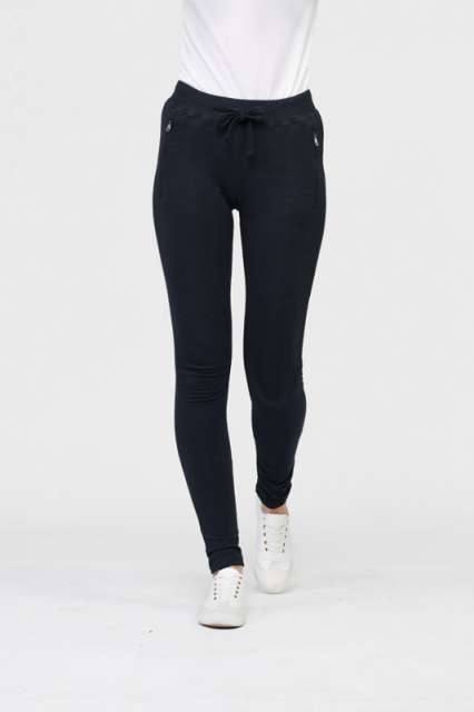 WOMEN'S TAPERED TRACK PANT