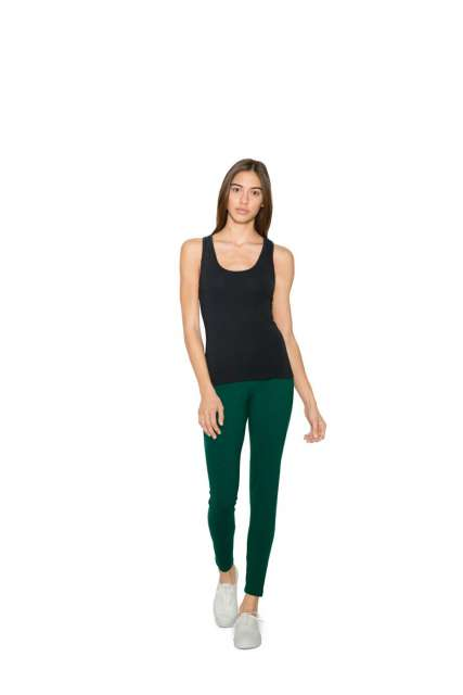 WOMEN'S COTTON SPANDEX TANK TOP