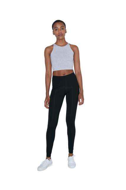 WOMEN'S COTTON SPANDEX JERSEY LEGGING