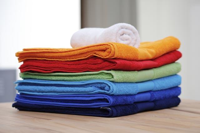 OLIMA BASIC TOWEL