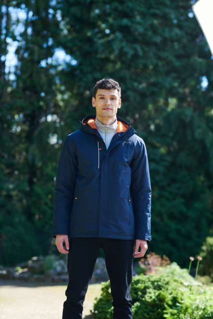 THERMOGEN WATERPROOF HEATED JACKET