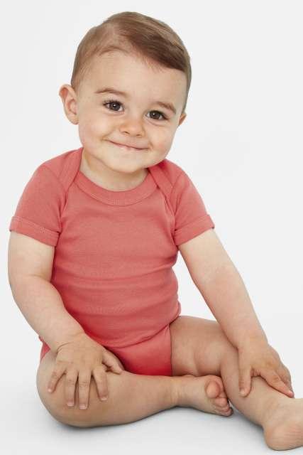 SOL'S BAMBINO - BABY BODYSUIT