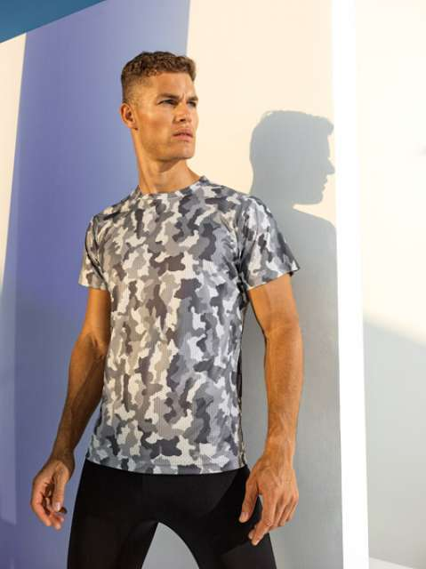 HEXOFLAGE™ PERFORMANCE T-SHIRT