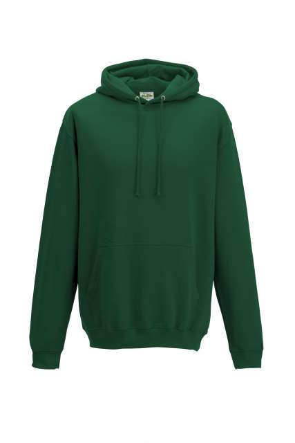 AWDis Just Hoods Mens Womens Sophomore 1//4 Zip Sweatshirt Jumper